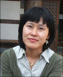 '전통술박물관' 박소영 팀장