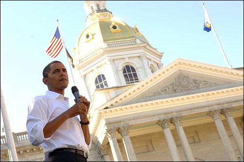미국의 새로운 대통령으로 당선된 오바마. 과연 그는 전국 미국인들의 의료보험의 꿈을 해결해 줄 수 있을까?