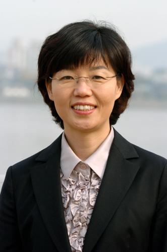나순자 보건의료노조 5대 위원장 후보
