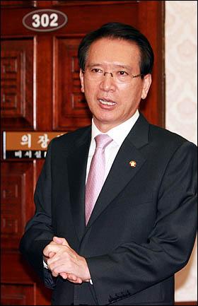 김형오 국회의장