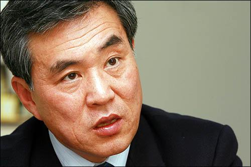 이상돈 중앙대 법대 교수