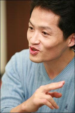 김은식 기자는 새해부터 '전업 작가'로 새로운 도전을 시작한다.