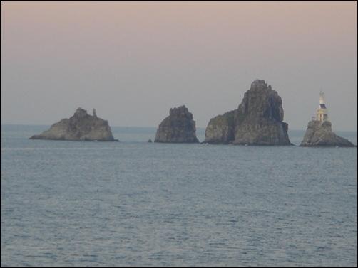 나는 그 섬에 가고 싶다