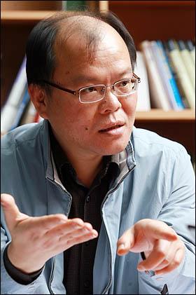<실업사회> 저자 김만수 교수