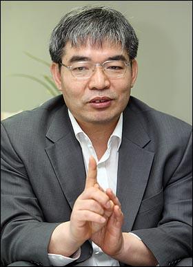 김칠준 국가인권위원회 사무총장