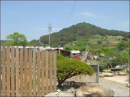 장산 마을