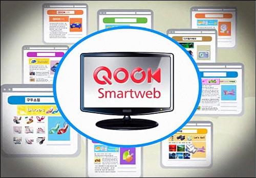 KT가 자사 인터넷 고객을 대상으로 시험서비스중인 쿡스마트웹. 인터넷사용자의 웹 서핑 내역을 추적해 관심도를 분석해주는 기술을 기반으로 하면서 사생활 침해 논란이 일고 있다.