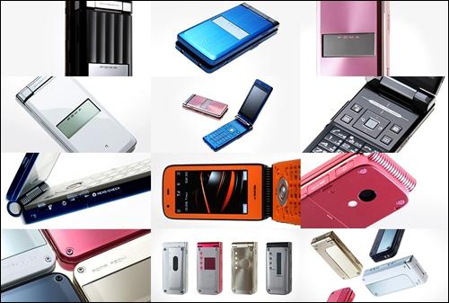 일본 휴대전화는 세계 어느 나라보다 뛰어난 품질과 기능, 디자인을 갖추고 있으면서도 자국 시장 밖을 벗어나지 못하고 있다. 모바일 인터넷 역시 1999년에 '아이모드'라는 혁명적 서비스를 시작했으나, 컴퓨터 기반 인터넷과 호환되지 않는 폐쇄성으로 인해 다른 나라에서는 모두 실패하고 말았다. 일본 모바일 기기는 뛰어난 기술을 가지고 있지만, 세계시장과 격리되어 발전한 탓에 국제경쟁력을 잃고 위기에 처하게 되었다. 이와 같은 기술의 국지적 진화를 '갈라파고스 증후군'으로 부르기도 한다.