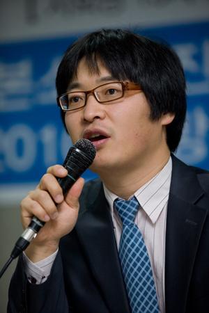 장시정 사회당 서울시당 위원장