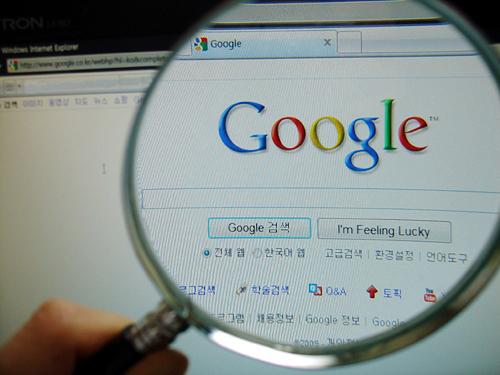 구글 google 구글링을 통한 개인 정보 노출은 무시할 수 없는 상황이다