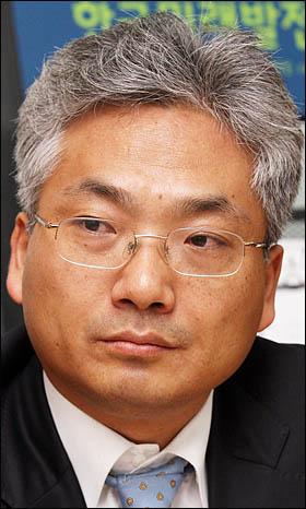 박선원 전 청와대 안보전략비서관