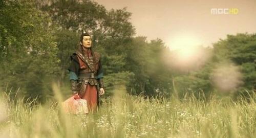 선덕여왕의 사다함 MBC드라마 선덕여왕에 출연한 사다함(박재정 분)의 모습. 사다함은 이사부와 함께 대가야를 멸망시키는 공을 세운다.