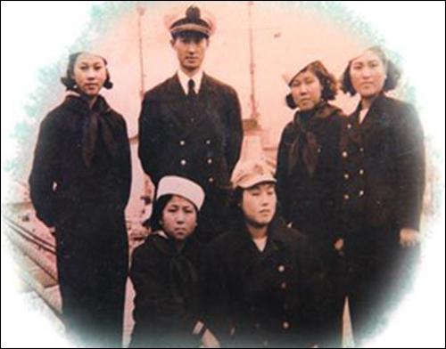 한국전쟁 당시 소년병뿐만 아니라 소녀병도 징집됐다. 국방부는 현재까지 확인된 숫자는 23명에 불과하다고 주장하고 있다.