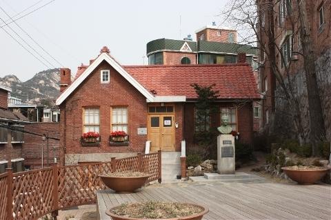 홍난파의 집