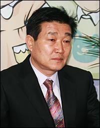 김일권 양산시의원.