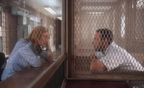 살인범 전담 교도소에서 3일간이라는 한정된 시간 속에 게일을 인터뷰하는 빗시는 사건의 진실에 접근하면서 점차 경악한다.