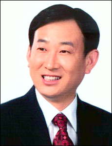김경훈 의원이 중구의원직을 사퇴하고 시의원 출마를 선언했다.