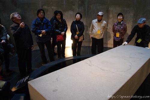 4.3평하기념관 4.3평화기념관 내부의 모습들이다. 이 기념관에는 제주 4.3항쟁의 모든 것이 담겨 있다.
