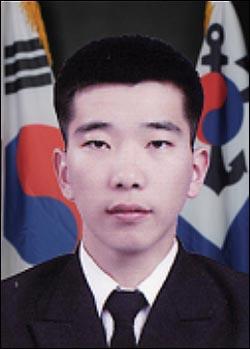 고 서승원 하사.