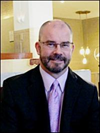 RSPCA의 동아시아 담당관 폴 리틀페어.