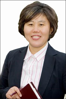 김명숙 군의원