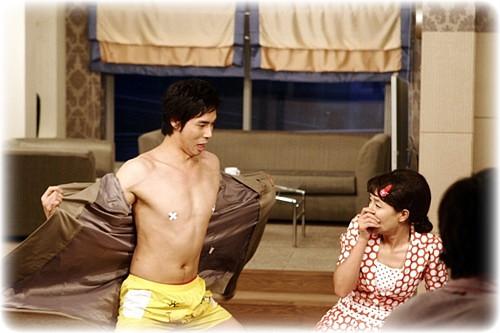 SBS 예능 헤이 헤이 헤이(2008년) 여성들에게만 본성을 드러내는 바바리맨