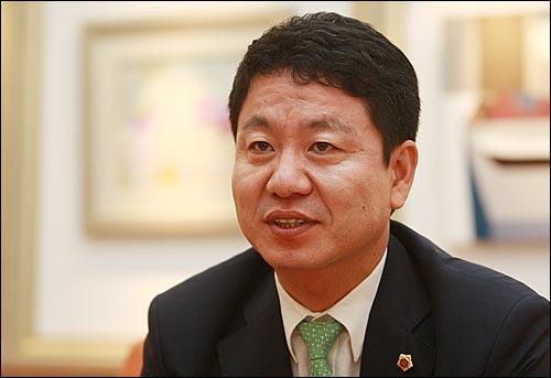 민주당 강희용 서울시의원.