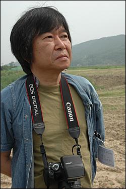 일본람사르네트워크 호리 료이치 공동대표.