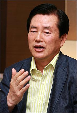 김효석 민주당 의원.