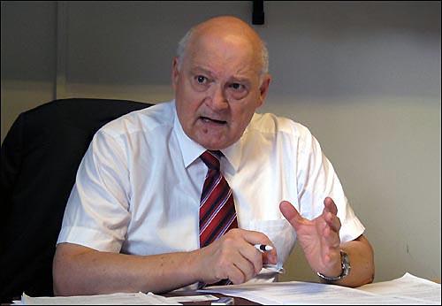 '사회적 경제(Social Economy)'의 석학인 스테파노 자마니 볼로냐대학 경제학과 교수. 그는 협동경제(cooperative economy), 연대경제(solidarity economy)의 기원을 르네상스 시대에 이 지역에서 꽃핀 시민적 인문학(civic humanism)에서 찾는다.