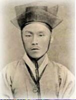 김옥균(1851-1894)