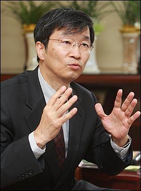 곽노현 서울시교육감.