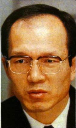 흑금성 박채서씨 A급 공작원이었던 그는 지난 6월 1일 새벽 '간첩' 혐의로 체포되었다.