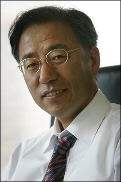 1일 사퇴 의사를 밝힌 유남영 인권위 상임위원.