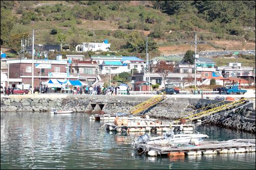 어구마을 2006년 2월 어구정보화마을로 지정되고, 이후 전국 정보화마을 운영평가에서, 2007년 장려, 2008년 최우수마을로 선정된 바 있다.