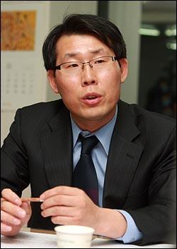 서보혁 코리아연구원 기획위원.