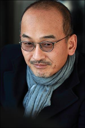 영화 <평양성>의 이준익 감독.