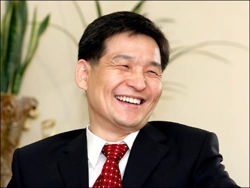 문용식 나우콤 대표