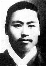 주시경(1876-1914)