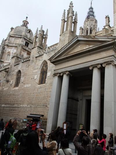 톨레도 대성당
