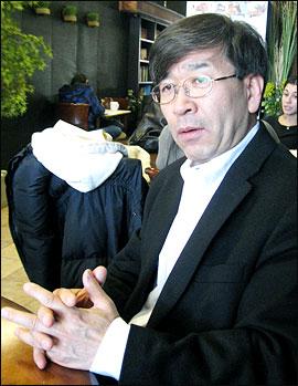 김동석(53) 뉴욕·뉴저지 한인유권자센터(KAVC) 상임이사
