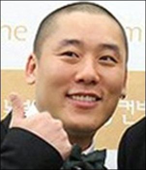 SBS <웃음을 찾는 사람들> 방송 정지 외압을 폭로한 개그맨 성민