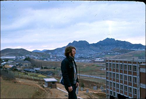 1973년 광주에서