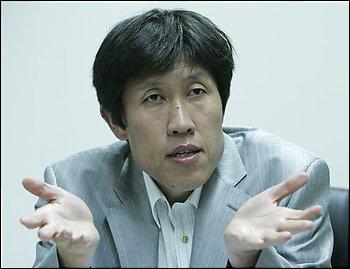 김동춘 성공회대 교수