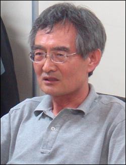 안병욱 교수