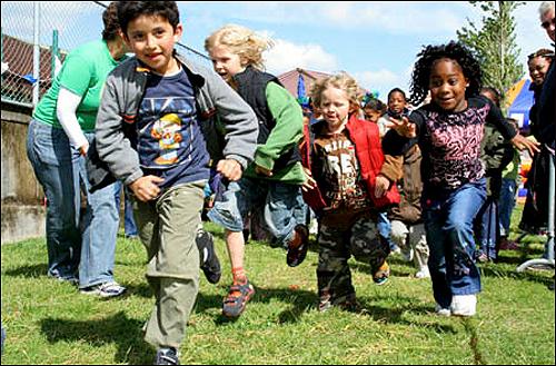 네덜란드는 다인종·다문화 국가다.