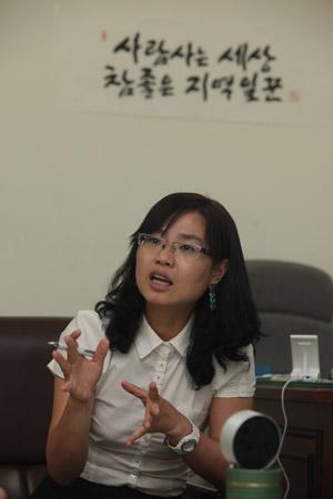 서은숙 부산진구 구의원