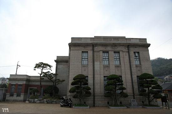 (구)동양척식주식회사 목포지점, (현)목포근대역사관(전라남도 기념물 제174호)