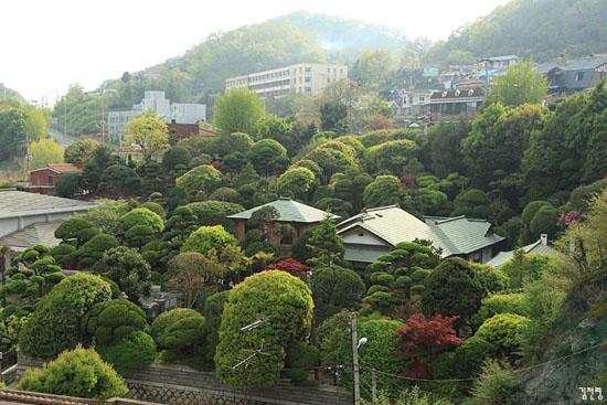 이훈동 정원(전라남도 문화재자료 제165호)