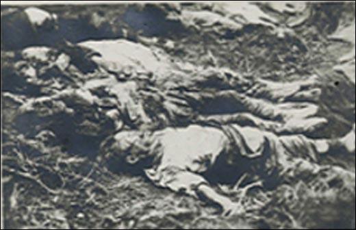 거창민간인학살